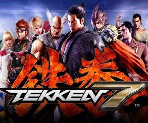 Новый трейлер Tekken 7 представляет Акуму из Street Fighter