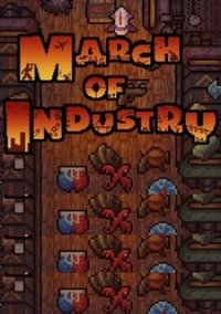 March of Industry – фото обложки игры