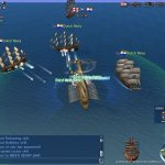 Скриншот Uncharted Waters Online – Изображение 30