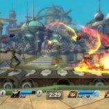 Скриншот PlayStation All-Stars Battle Royale