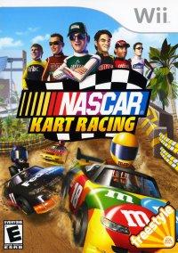 Обложка NASCAR Kart Racing