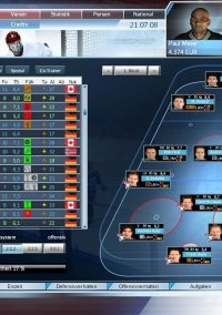 Обложка Ice Hockey Manager 2009