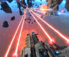 В Star Conflict появится новый класс кораблей