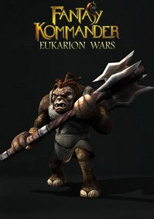 Fantasy Kommander: Eukarion Wars