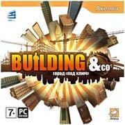 Обложка Building & Co