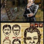 Скриншот Sherlock Holmes and the Mystery of Osborne House – Изображение 7