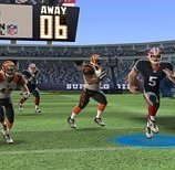 Скриншот Madden NFL Football