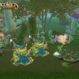 Скриншот Dragonica Online