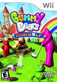 Обложка Gummy Bears Minigolf