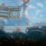 Скриншот Unravel