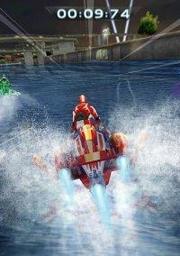 Обложка Powerboat Racing 3D