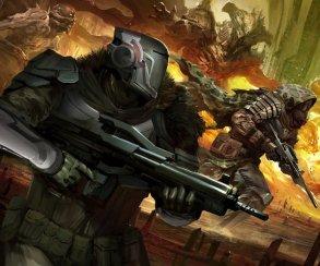 Новые изображения из Destiny представили игровые классы и противников