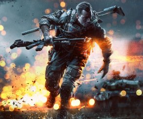 Battlefield 4 лидирует в чартах продаж Японии