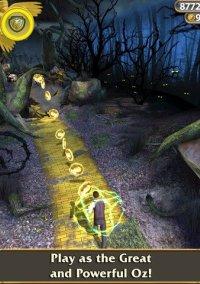 Обложка Temple Run: Oz