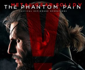 Konami убрала KojiPro с обложки MGS 5: The Phantom Pain