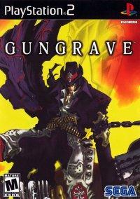 Обложка Gungrave