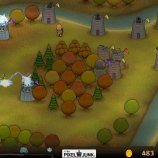 Скриншот PixelJunk Monsters Encore