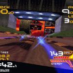 Скриншот Wipeout XL – Изображение 3