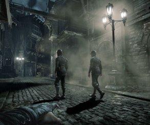 Новые скриншоты Thief застилает туман и заливает дождь