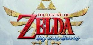 The Legend of Zelda: Skyward Sword. Видео #1