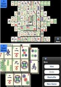 Обложка Yulan MahjongSolitaire