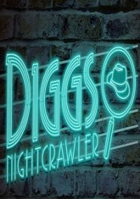 Обложка Wonderbook: Diggs Nightcrawler/ Wonderbook: Детектив Диггз