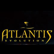 Обложка Atlantis Evolution