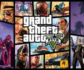 Полный саундтрек GTA 5 и еще 13 главных игровых событий недели