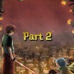Скриншот Sword of Asumi – Изображение 11