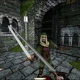 Скриншот Thief: The Dark Project