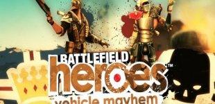 Battlefield Heroes. Видео #9