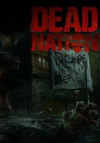Обложка Dead Nation