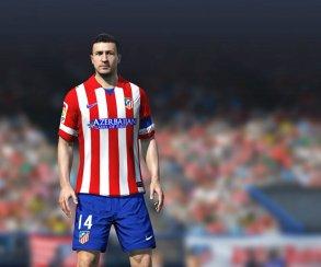 EA показала, как выглядит FIFA 14 на консолях нового поколения