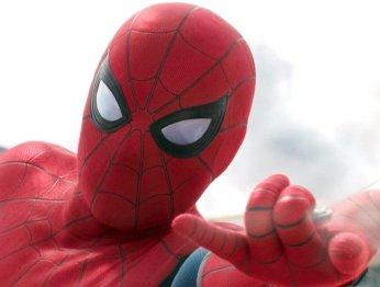 Помимо крыльев у Человека-паука появятся и другие новые функции