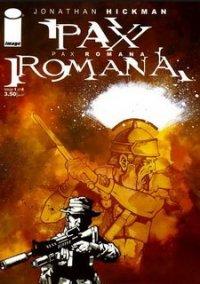 Обложка Pax Romana