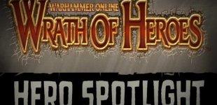 Warhammer Online: Wrath of Heroes. Видео #5