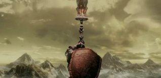 Dark Souls 3. Хвалебный трейлер