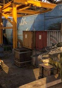 Обложка The Last of Us: Reclaimed Territories