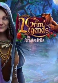 Обложка Grim Legends: The Forsaken Bride
