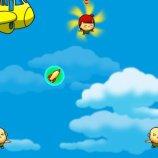 Скриншот Crazy Parachute