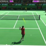 Скриншот Virtua Tennis 4