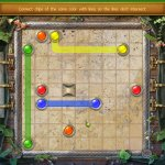 Скриншот Lost Lands: Mahjong – Изображение 7