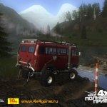 Скриншот UAZ Racing 4x4 – Изображение 14