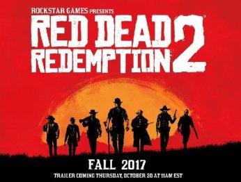 Red Dead Redemption 2, скорее всего, выйдет всентябре
