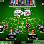 Скриншот Hoyle Casino Games (2012) – Изображение 3