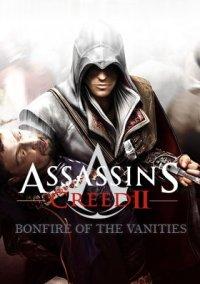 Assassin's Creed II: Bonfire of the Vanities – фото обложки игры