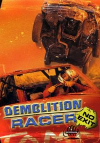 Обложка Demolition Racer: No Exit