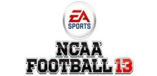 NCAA Football 13. Видео #1