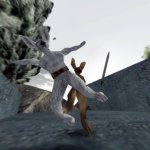Скриншот Lugaru: The Rabbit's Foot – Изображение 3