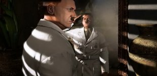 Sniper Elite 3. Видео #7